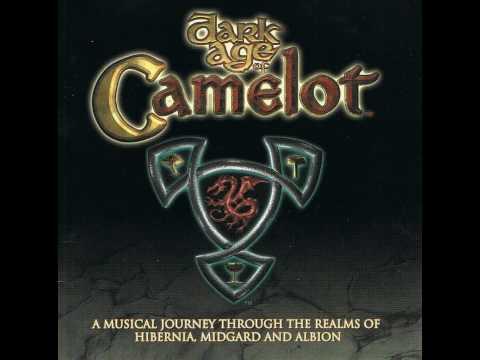 Dark Age of Camelot Soundtrack - Secret Garden - Moving