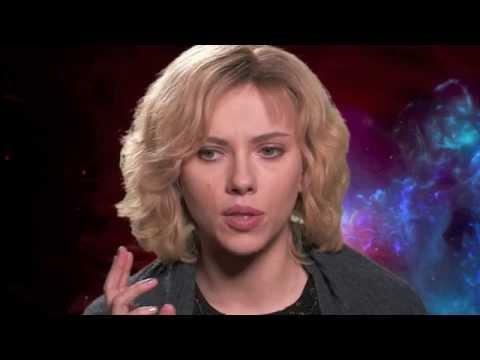 Scarlett Johansson: LUCY