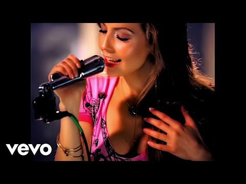 Thalia - No Me Ensenaste Music Videos