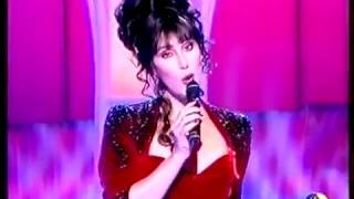 Cher - Spanish TV Show (1993)
