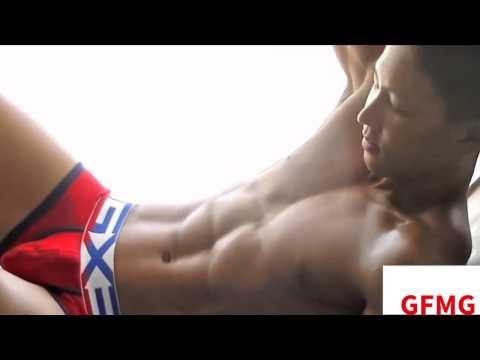喜歡他嗎?do You Like Him?/gym Fitness man Gay Muscle 健身 猛男 健康 同志 游泳 肌肉 video