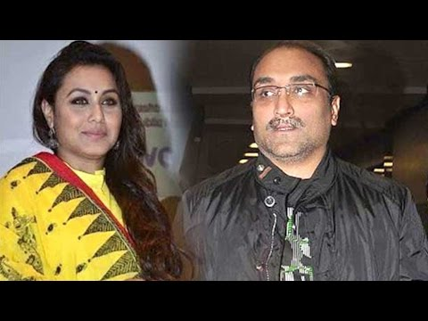 Rani Mukerji And Aditya Chopra Blessed With A Baby Girl!