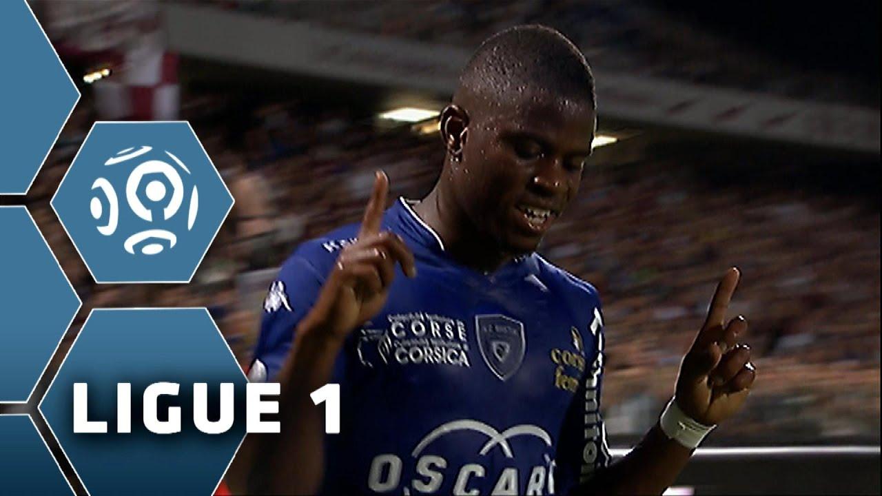 Saint-Etienne et Montpellier accrochés, Lille joue demain