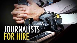 Dept. of Defence hiring journalists to spin fake news? | Sheila Gunn Reid