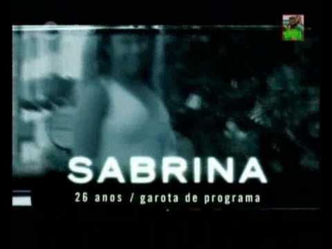 Sexo Urbano -  Depoimento de Sabrina parte II