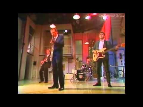 Dr Feelgood - (i Wanna) Make Love to You