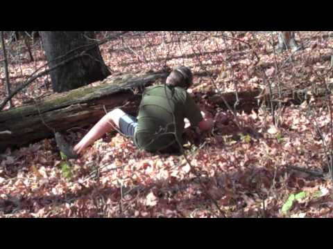 Backyard Airsoft Wars #1