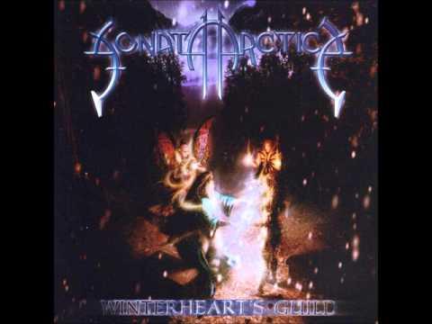 Sonata Arctica - Winterheart's Guild (Full Album)