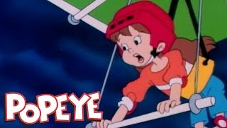 POPEYE AND SON - Split Decision AND MORE | Episode 10 | Cartoons for Kids