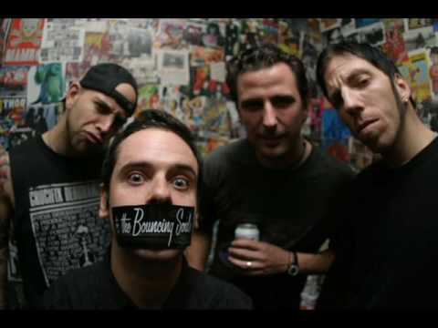 Bouncing Souls - Inside Out