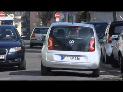VW up! in a new 4-door | Drive it!