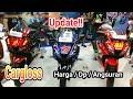 Yamaha R15 V3 Cargloss Update Harga Terbaru / Dp / Angsuran  Edisi Juni 2018