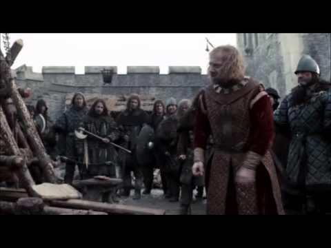 Ironclad -Paul Giamatti As King John