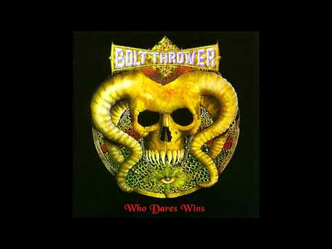 Bolt Thrower - World Eater 94