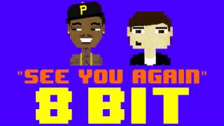 See You Again 8 Bit Remix Cover Version Tribute To Wiz Khalifa Ft. Charlie Puth - 8 Bit Universe