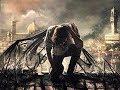 Constantine 2  Keanu Reeves 2018 Teaser Trailer Fan Made