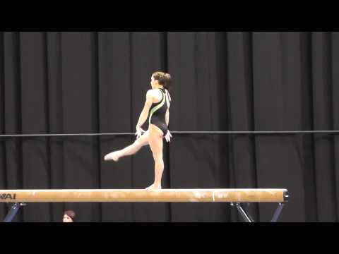 (Twistars) Jordyn Wieber-PT