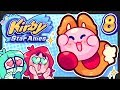 WHAT A FOX! / Kirby Star Allies / Jaltoid Games thumbnail