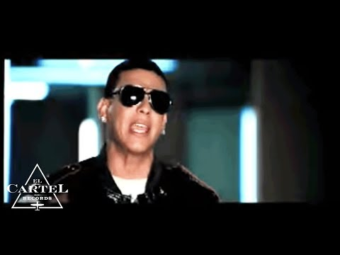 Daddy Yankee llamado De Emergencia Soundtrack Talento De Barrio © El Cartel Records video