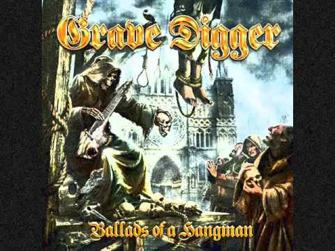 Grave Digger - Hell Of Disillusion