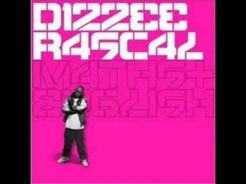Dizzee Rascal - Flex (Dave Spoon remix)