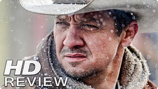 WIND RIVER Kritik Review (2018)