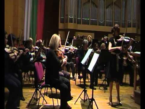 77 В.А. Моцарт Концерт - 5 - за цигулка