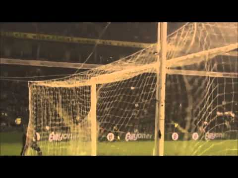 Europa League 2012/2013 - Highlights and emotions - Group stage