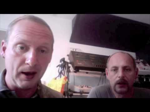 Orbital :: In The Studio :: Part 9, 11th June