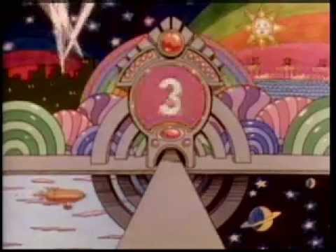 Sesame Street: The Pinball Song