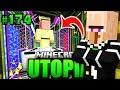 ER kann AVALON WIEDERBELEBEN?! - Minecraft Utopia #174 [Deutsch/HD]