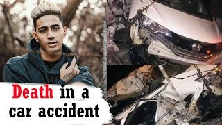 Ace of Space contestant and Youtuber Danish Zehen dies in car accident