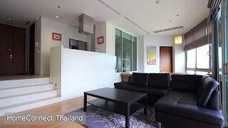 2 Bedroom Condo for Rent at The Lakes PC011391