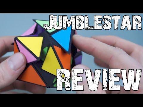 JumbleStar Review   David Pitcher