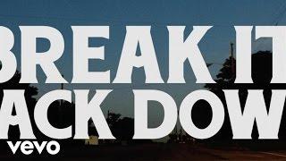 Pat Green Break It Back Down