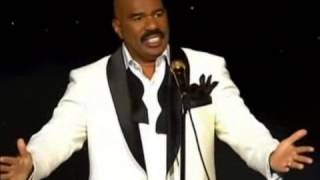 Steve Harvey LEGENDADO male quartet