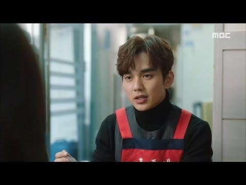 [I Am Not a Robot]로봇이 아니야ep.23,24Seung-ho takes care of Soo-Bin especially�0111