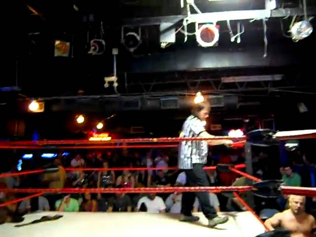 Extreme Midget Wrestling - Texas - Best One!!!