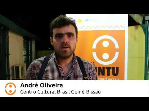 Academia Ubuntu Guiné-Bissau | Sessão de Apresentação