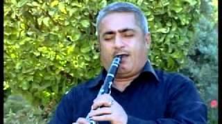 Azeri klarnet. Hacı Hemidoglu- Humayun mugamı