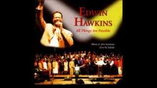 Edwin Hawkins Music & Arts Seminar Choir   Since I Met Jesus