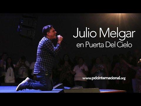 Julio Melgar En Puerta Del Cielo