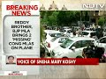 """""""Missing"""" Congress Lawmakers At Bengaluru Hotel? Cops Join Hide-And-Seek"""
