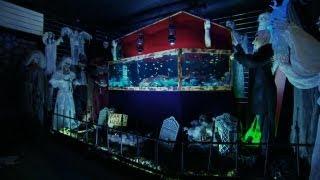 Halloween Mart Coffin Tank   Tanked