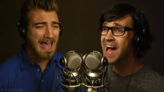 Rhett and Link Best Singing Moments Part 3