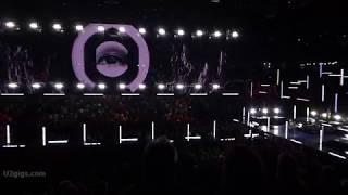 U2 City Of Blinding Lights, Hamburg 2018-10-03 - U2gigs.com