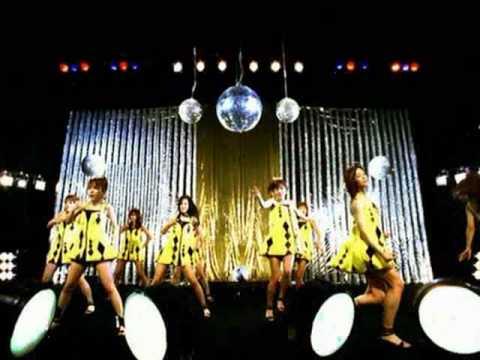 Morning Musume - Ambitious Yashinteki De Ii Jan