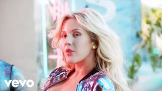 Клип Ellie Goulding - Goodness Gracious
