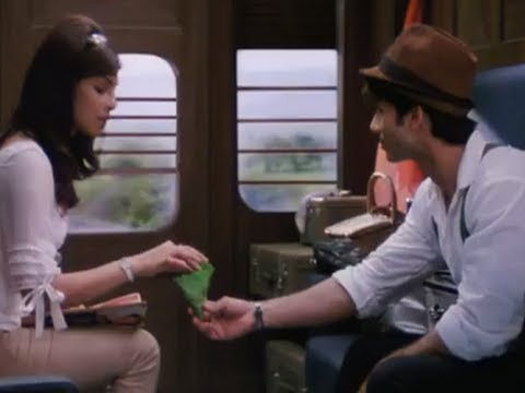 Shahid And Priyanka's First Unforgettable Encounter