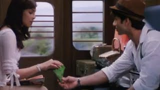 Teri Meri Kahani - Shahid and Priyanka's first unforgettable encounter - Teri Meri Kahaani